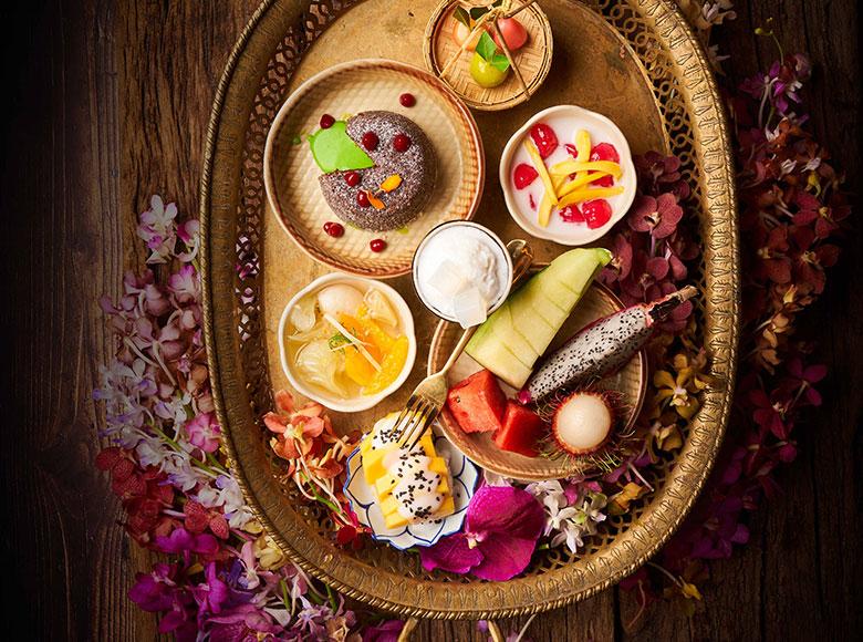 Desserts by Spice Market Restaurants Near Siam
