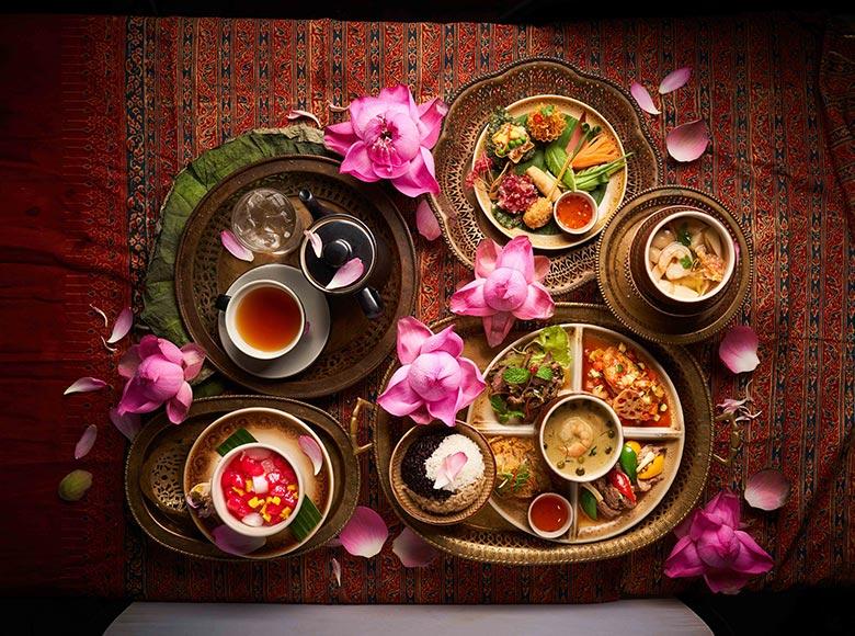 Set Menu Best Thai Restaurants